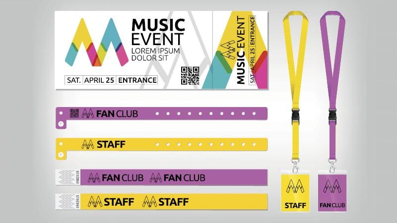 Event & Invitations